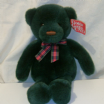 Gund Ever Green 8824 Bear Really nice 12 inch @SOLD@